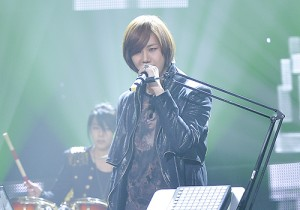 LUNAFLY (Special Guy) at SBS MTV The Show : All about K-POP