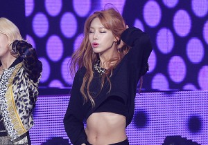 BESTie (Thank You Very Much) at SBS MTV The Show : All about K-POP