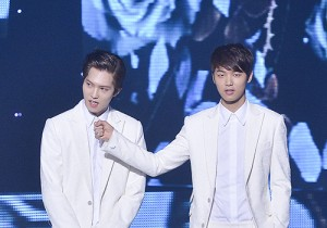 CNBLUE (Can't Stop) at SBS MTV The Show : All about K-POP