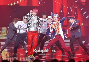 SPEED (Don't Tease Me) at SBS MTV The Show : All about K-POP