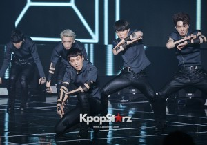 AlphaBAT (Tantara) at SBS MTV The Show : All about K-POP