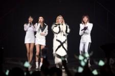 2NE1 Sets New Record And Ranks Number 61 On U.S. Billboard 200 Chart