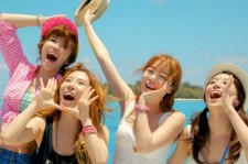 K-Pop Mixtape: Spring Break