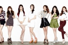 Girls' Generation 'Mr.Mr.' Tops Gaon Chart In 3 Categories