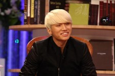 Big Bang's Daesung Reveals His Secret Skincare Tip Surprising Go Hyun Jung