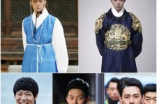 Will Yoochun Win Another Award With