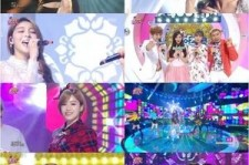 Music Core 400th Episode Credit: OSEN