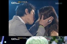 Big Bang's TOP Finally Shares About Mnet Kiss Performance with Lee Hyori