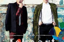 Unit Group TOHEART Releases 'The First Mini Album'