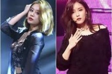 T-ARA Jiyeon-Hyomin To Release Solo Songs Next Month
