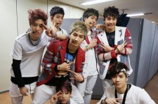 The seven-piece South Korean hip-hop boy band Got7 appears to be attempting to broaden their fan base in Japan.