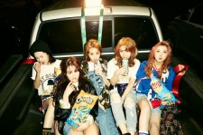 4minute Reveals Day 2 Teaser For New Song With Photos From The Han River
