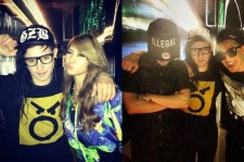 Big Bang G-Dragon And 2NE1 CL To Feature In DJ Skrillex New Album