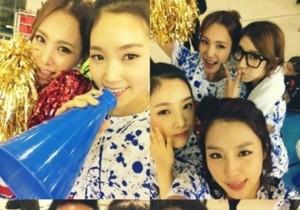 MBC 'Idol Star Athletics & Swimming Championships'