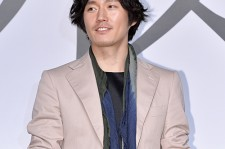 Jang Hyuk Participated in the Press Conference 'Thorn'