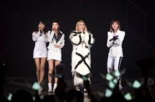 """2NE1 Showcases Stage of """"Gotta Be You"""" This Week"""