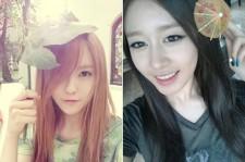 T-ARA's Jiyeon & Hyomin Go Solo! - 'Coming Of Age' Vs 'Ten Minute'