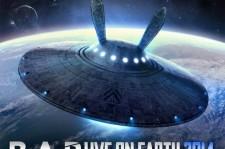 B.A.P To Hold 'B.A.P LIVE ON EARTH' Concert In Singapore This May!