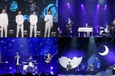 The Band With Idol-like Popularity NELL and The Idol With Band-like Musicianship CNBLUE