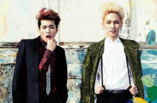 K-pop's hottest new supergroup has got to be Toheart.