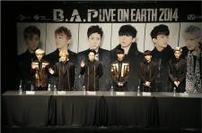 "B.A.P Concludes Album Promo and Becomes ""SPY"" for Fans"