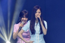 Girls Generation[SNSD] TaeTiSeo Attends WAPOP K-Dream Concert in Daegu