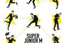 Super Junior-M are ready to lead us through the 'SWING' dance steps.