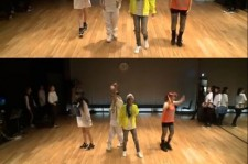 2NE1 Reveals 'Gotta Be You' Dance Video Online And Gains Much Attention