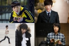 Multi-Player Idols That Do It All – Baro, L, Jung Joon Young, Im Siwan