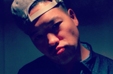 Seoul-based Korean-American rapper Snacky Chan