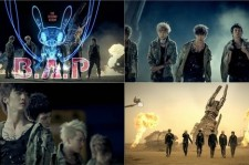 B.A.P Release M/V Teaser of New Single 'Power'