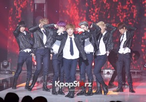 SPEED (Zombie Party) at SBS MTV The Show : All about K-POP