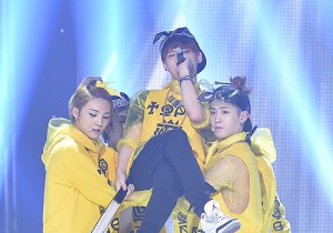 Topp Dogg (Ararion) at SBS MTV The Show : All about K-POP