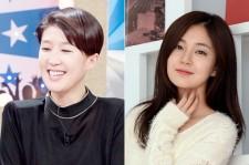 baek jin hee hong jin kyung entertainment shows