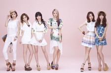 Girl Group Dal Shabet To Become New Models For Clothing Brand 'EnC' In Korea And China