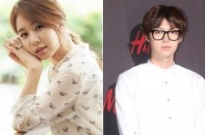 Yoo In Na and Ahn Jae Hyun to Star in Chinese Movie