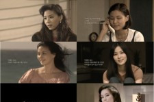 Timeless Faces of Ko So Young and Lee Bo Young