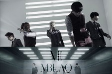 Group MBLAQ To Release 'Be A Man' MV Teaser Online