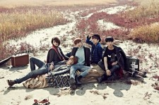 Group B1A4 2nd Japan Album Ranks Third On Oricon Daily Chart