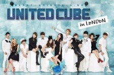 Cube Entertainment in London