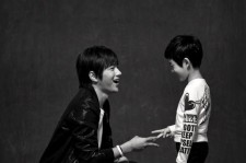 INFINITE L Shares His Love At Sharing Campaign