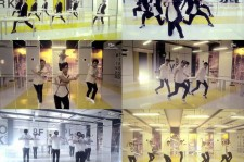 Super Junior-M 'SWING' Office Performance Revealed To Be Choreographed By World Famous Dance Team, NappyTabs