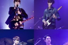 Taiwan Radio Program Hit FM Reveals CNBLUE 'I'm Sorry' To Be Most Loved K-Pop Song For 2013