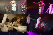 NU'EST Successfully Completes 2nd Anniversary Japan Concert With 6,000 Fans