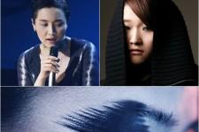 The Divas Are Coming Back - Lee So Ra, Lena Park, Son Seung Yeon