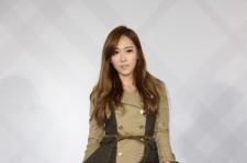 SNSD's Jessica