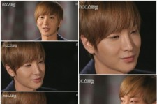 Super Junior's Leeteuk Emotional While Sharing About His Family