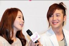 'Love Rain' Jang Geun Suk,