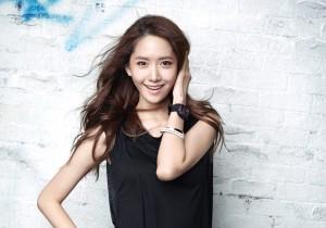 Girls Generation[SNSD] Baby G Watches on Ceci Magazine