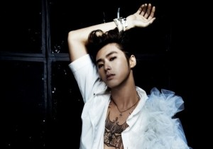 TVXQ's Yunho as Greek Mythology Hero in W Magazine [PHOTOS]